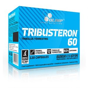 Olimp Nutrition Tribusteron 60