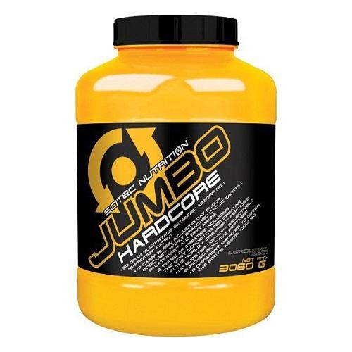 Scitec Nutrition Jumbo Hardcore 3060g