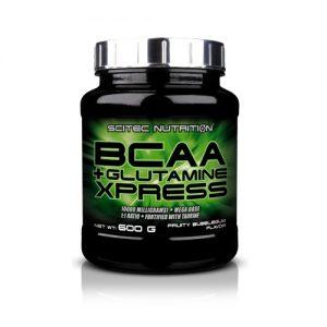 Scitec BCAA + Glutamine 600g