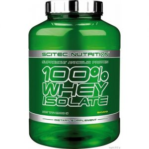 Scitec Whey Isolate 2kg