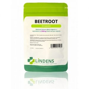 Lindens Beetroot 3500mg