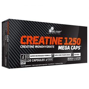 Olimp Creatine 1250 Mega Caps
