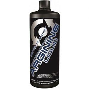 Arginine Liquid 5000mg