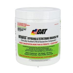 Nitraflex Powder