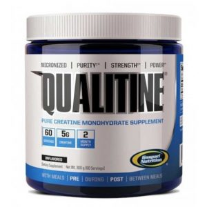 Qualitine Creatine Powder