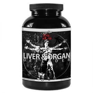 Liver and Organ Defender