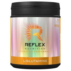 Reflex Nutrition L-Glutamine