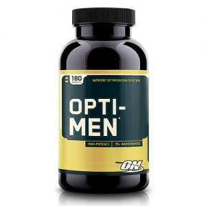 Opti-Men Multi Vit