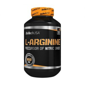 BioTech L-Arginine