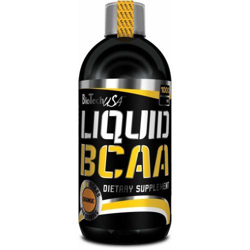 BioTech Liquid BCAA