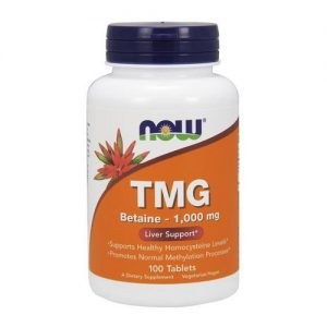 Now Foods TMG 1000mg