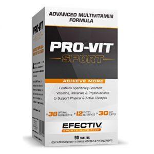 Efectiv Pro-Vit Sport - 90 Tablets
