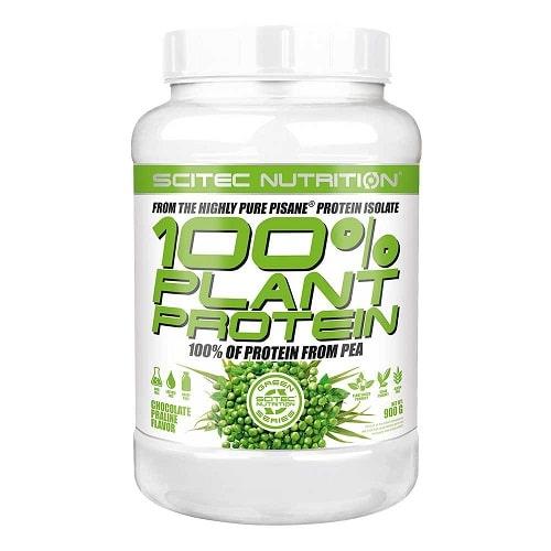 Scitec Nutrition 100% Plant Protein 920g
