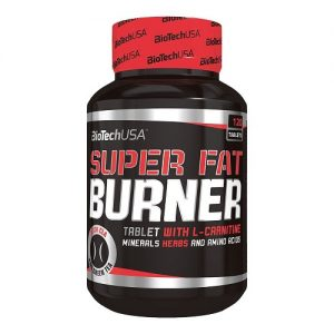 BioTech USA Super Fat Burner