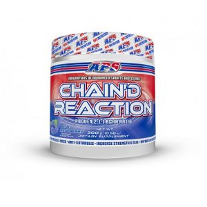 Chain'd Reaction BCAA's