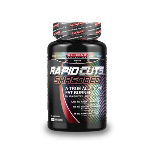 Rapidcuts Shredded