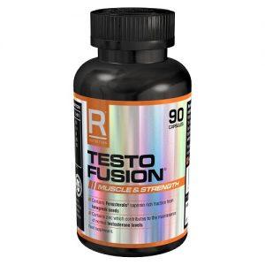Reflex Nutrition Testo Fusion